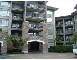 "Photo 1: 216 9283 GOVERNMENT Street in Burnaby: Government Road Condo for sale in ""SANDLEWOOD"" (Burnaby North)  : MLS®# V794608"