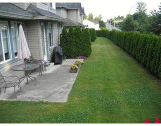 "Photo 2: 30 3270 BLUE JAY Street in Abbotsford: Abbotsford West Townhouse for sale in ""Blue Jay Hills"" : MLS®# F2720573"