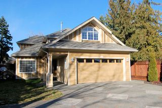 Main Photo: 6032 MCNEIL ROAD in DUNCAN: House for sale : MLS®# 329329
