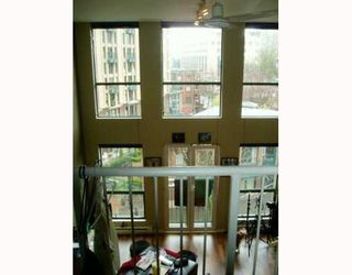 """Photo 6: 407 1 E CORDOVA Street in Vancouver: Downtown VE Condo for sale in """"CARRALL STREET STATION"""" (Vancouver East)  : MLS®# V666299"""