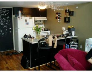 """Photo 4: 407 1 E CORDOVA Street in Vancouver: Downtown VE Condo for sale in """"CARRALL STREET STATION"""" (Vancouver East)  : MLS®# V666299"""