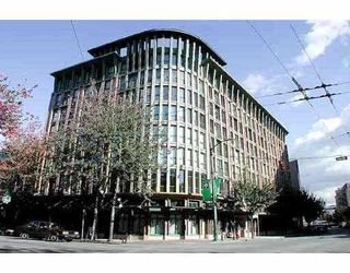 """Photo 8: 407 1 E CORDOVA Street in Vancouver: Downtown VE Condo for sale in """"CARRALL STREET STATION"""" (Vancouver East)  : MLS®# V666299"""