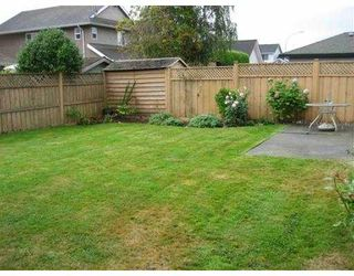 Photo 7: 3240 STEVESTON Highway in Richmond: Steveston Villlage House for sale : MLS®# V670255