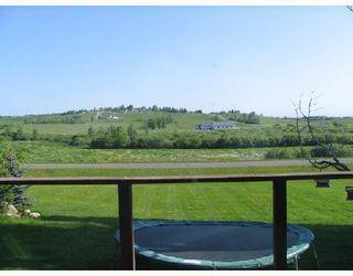 Photo 10: 2 Aspen Ridge Estates in CALGARY: Rural Foothills M.D. Residential Detached Single Family for sale : MLS®# C3289549