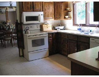 Photo 4: 2 Aspen Ridge Estates in CALGARY: Rural Foothills M.D. Residential Detached Single Family for sale : MLS®# C3289549