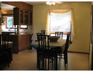 Photo 6: 2 Aspen Ridge Estates in CALGARY: Rural Foothills M.D. Residential Detached Single Family for sale : MLS®# C3289549