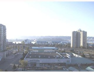 """Photo 13: 702 98 10TH Street in New_Westminster: Downtown NW Condo for sale in """"Plaza Point"""" (New Westminster)  : MLS®# V683529"""