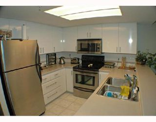 """Photo 4: 1502 1088 QUEBEC Street in Vancouver: Mount Pleasant VE Condo for sale in """"VICEROY"""" (Vancouver East)  : MLS®# V710597"""