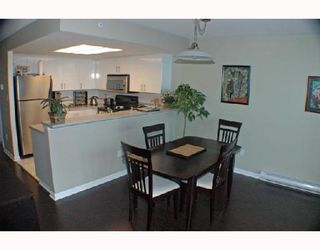 """Photo 2: 1502 1088 QUEBEC Street in Vancouver: Mount Pleasant VE Condo for sale in """"VICEROY"""" (Vancouver East)  : MLS®# V710597"""