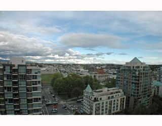 """Photo 9: 1502 1088 QUEBEC Street in Vancouver: Mount Pleasant VE Condo for sale in """"VICEROY"""" (Vancouver East)  : MLS®# V710597"""
