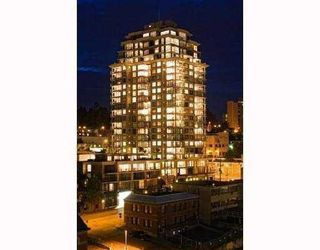 Photo 1: # 705 610 VICTORIA ST in New Westminster: Condo for sale : MLS®# V772287