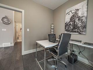 Photo 21: 8 1030 Connelly Way in Edmonton: Zone 55 House Half Duplex for sale : MLS®# E4166406