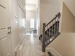 Photo 11: 8 1030 Connelly Way in Edmonton: Zone 55 House Half Duplex for sale : MLS®# E4166406