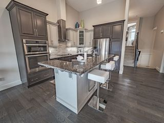 Photo 12: 8 1030 Connelly Way in Edmonton: Zone 55 House Half Duplex for sale : MLS®# E4166406
