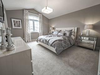 Photo 22: 8 1030 Connelly Way in Edmonton: Zone 55 House Half Duplex for sale : MLS®# E4166406