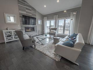 Photo 1: 8 1030 Connelly Way in Edmonton: Zone 55 House Half Duplex for sale : MLS®# E4166406