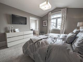Photo 23: 8 1030 Connelly Way in Edmonton: Zone 55 House Half Duplex for sale : MLS®# E4166406