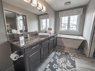 Photo 25: 8 1030 Connelly Way in Edmonton: Zone 55 House Half Duplex for sale : MLS®# E4166406
