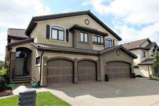 Photo 4: 8 1030 Connelly Way in Edmonton: Zone 55 House Half Duplex for sale : MLS®# E4166406