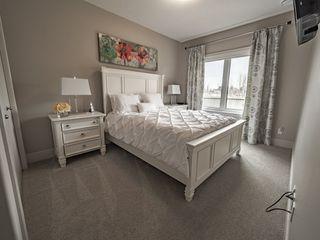 Photo 29: 8 1030 Connelly Way in Edmonton: Zone 55 House Half Duplex for sale : MLS®# E4166406