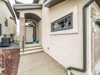 Photo 7: 8 1030 Connelly Way in Edmonton: Zone 55 House Half Duplex for sale : MLS®# E4166406