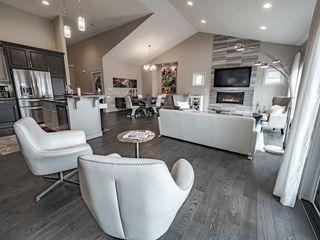 Photo 17: 8 1030 Connelly Way in Edmonton: Zone 55 House Half Duplex for sale : MLS®# E4166406