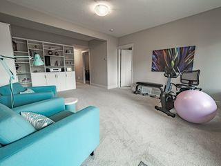 Photo 28: 8 1030 Connelly Way in Edmonton: Zone 55 House Half Duplex for sale : MLS®# E4166406