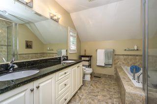 """Photo 15: 11742 CASCADE Drive in Delta: Sunshine Hills Woods House for sale in """"Sunshine Hills"""" (N. Delta)  : MLS®# R2391114"""