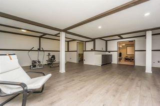 """Photo 17: 11742 CASCADE Drive in Delta: Sunshine Hills Woods House for sale in """"Sunshine Hills"""" (N. Delta)  : MLS®# R2391114"""