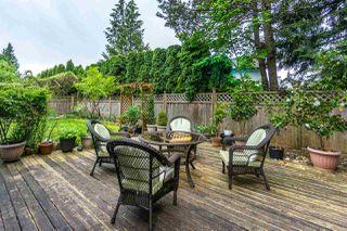"""Photo 20: 11742 CASCADE Drive in Delta: Sunshine Hills Woods House for sale in """"Sunshine Hills"""" (N. Delta)  : MLS®# R2391114"""
