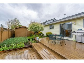 Photo 17: 2788 272B Street in Langley: Aldergrove Langley House for sale : MLS®# R2394943