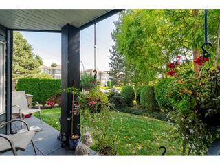 "Photo 20: 105 1273 MERKLIN Street: White Rock Condo for sale in ""Clifton Lane"" (South Surrey White Rock)  : MLS®# R2405569"