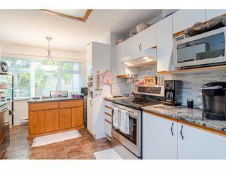"Photo 10: 105 1273 MERKLIN Street: White Rock Condo for sale in ""Clifton Lane"" (South Surrey White Rock)  : MLS®# R2405569"