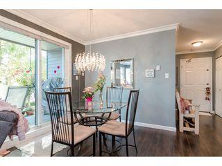"Photo 8: 105 1273 MERKLIN Street: White Rock Condo for sale in ""Clifton Lane"" (South Surrey White Rock)  : MLS®# R2405569"