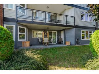 "Photo 17: 105 1273 MERKLIN Street: White Rock Condo for sale in ""Clifton Lane"" (South Surrey White Rock)  : MLS®# R2405569"
