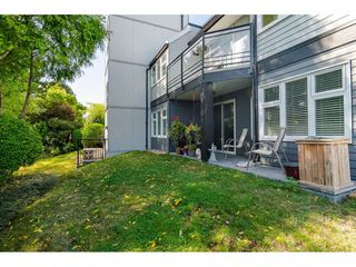 "Photo 19: 105 1273 MERKLIN Street: White Rock Condo for sale in ""Clifton Lane"" (South Surrey White Rock)  : MLS®# R2405569"