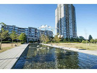 """Photo 19: 513 7138 COLLIER Street in Burnaby: Highgate Condo for sale in """"STANFORD HOUSE"""" (Burnaby South)  : MLS®# R2409815"""