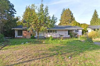 Main Photo: 1677 W KING EDWARD Avenue in Vancouver: Shaughnessy House for sale (Vancouver West)  : MLS®# R2412179