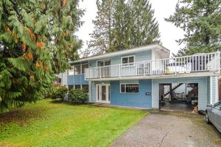 Photo 1: 11975 ACADIA Street in Maple Ridge: West Central House for sale : MLS®# R2415275