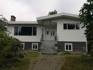 Main Photo: 425 E 63RD Avenue in Vancouver: South Vancouver House for sale (Vancouver East)  : MLS®# R2421257