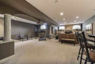 Photo 20: 24 WHISPERING Cove: Stony Plain House for sale : MLS®# E4181293