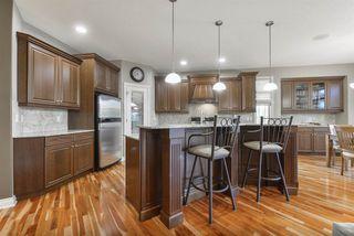 Photo 5: 24 WHISPERING Cove: Stony Plain House for sale : MLS®# E4181293