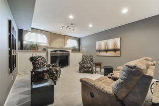 Photo 18: 24 WHISPERING Cove: Stony Plain House for sale : MLS®# E4181293