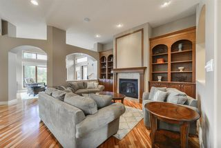 Photo 9: 24 WHISPERING Cove: Stony Plain House for sale : MLS®# E4181293
