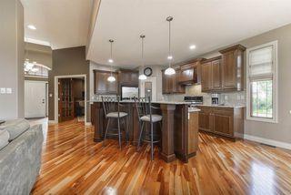 Photo 6: 24 WHISPERING Cove: Stony Plain House for sale : MLS®# E4181293
