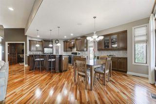 Photo 7: 24 WHISPERING Cove: Stony Plain House for sale : MLS®# E4181293