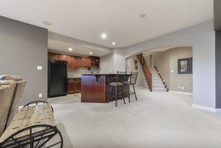 Photo 17: 24 WHISPERING Cove: Stony Plain House for sale : MLS®# E4181293