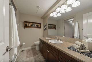 Photo 22: 24 WHISPERING Cove: Stony Plain House for sale : MLS®# E4181293