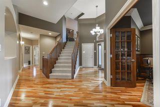 Photo 2: 24 WHISPERING Cove: Stony Plain House for sale : MLS®# E4181293