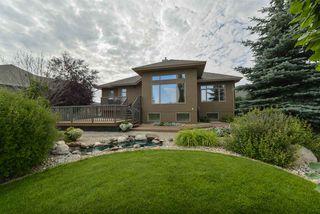 Photo 27: 24 WHISPERING Cove: Stony Plain House for sale : MLS®# E4181293